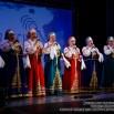 Отборочный тур районного вокального фестиваля « Линия песни»